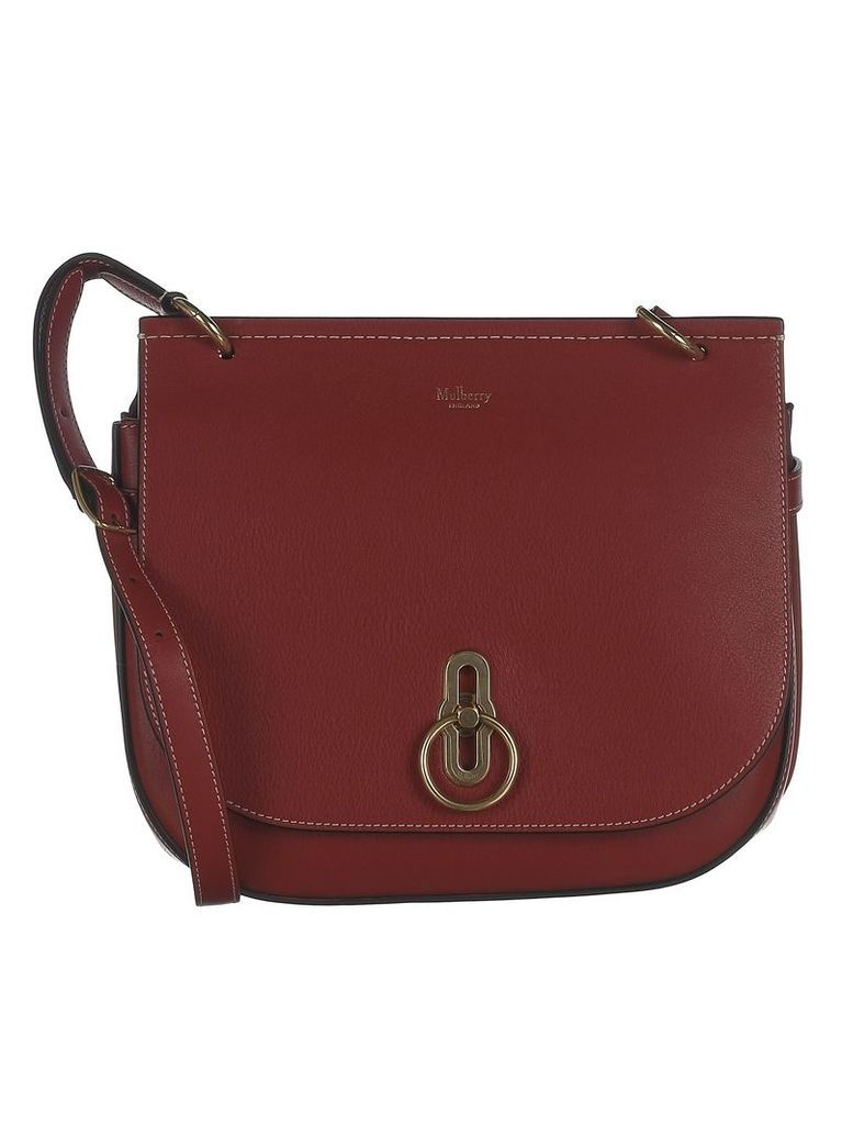 Mulberry Amberly Satchel Shoulder Bag