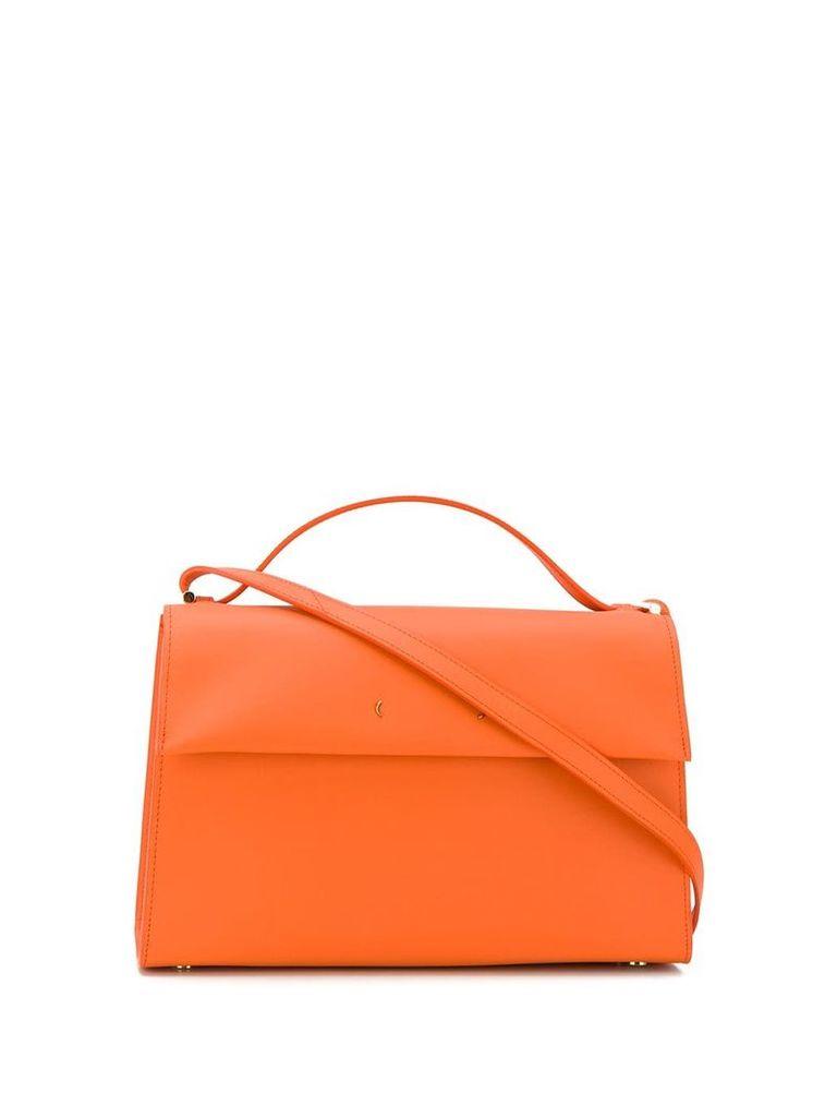 Pb 0110 AB 69 shoulder bag - Orange
