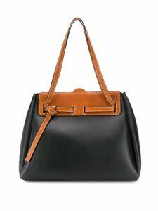 Loewe Ruk tote bag - Black