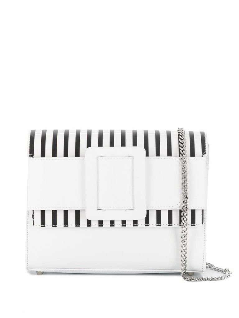 Marc Ellis Ethelm shoulder bag - White