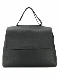 Orciani large tote bag - Black