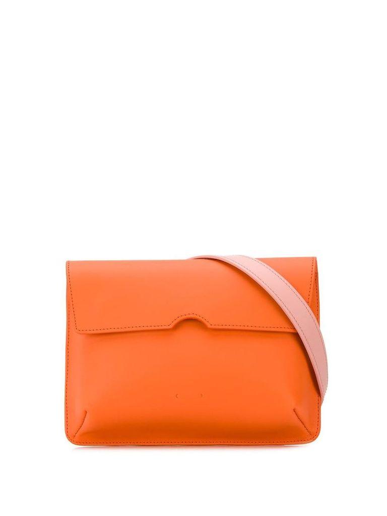 Pb 0110 AB 65 belt bag - Orange
