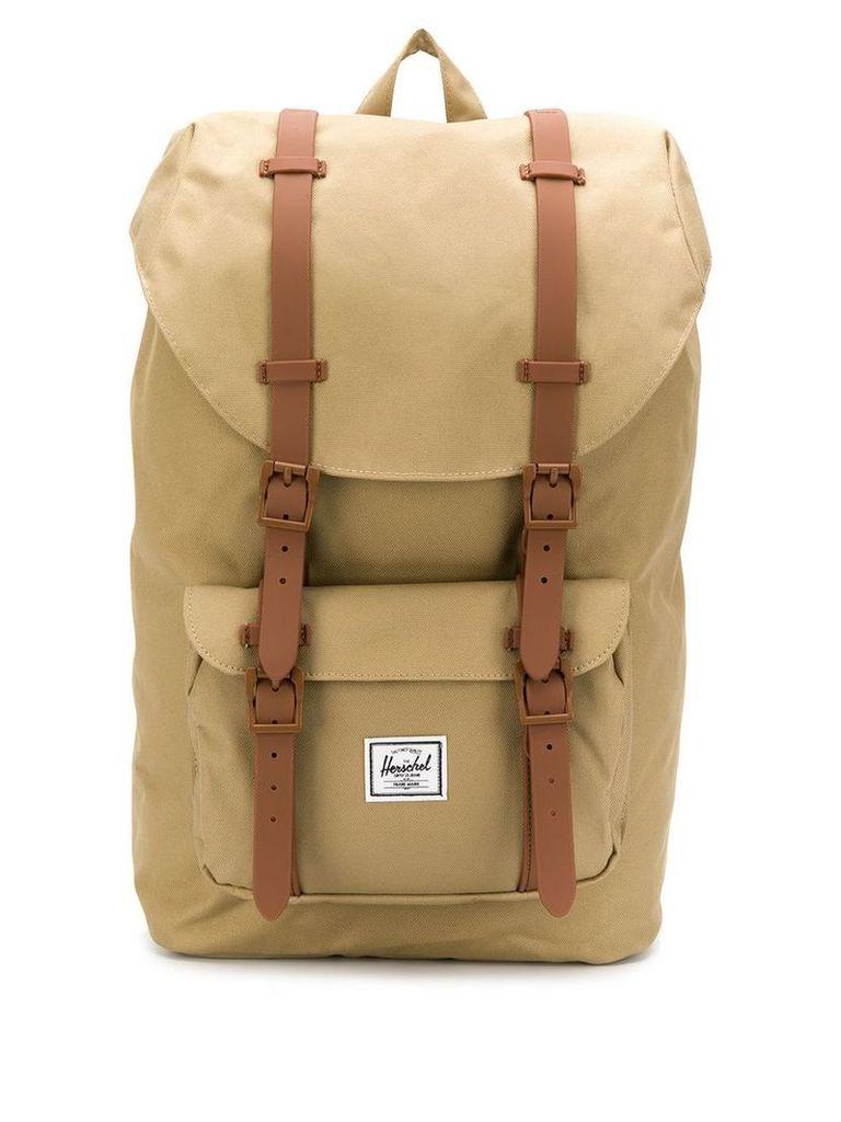 Herschel Supply Co. Little American backpack - Neutrals