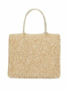 Anteprima standard medium tote bag - Gold