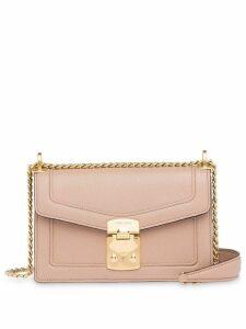 Miu Miu Miu Confidential shoulder bag - Brown