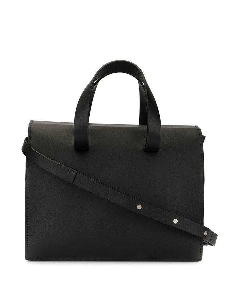Aesther Ekme shoulder bag - Black