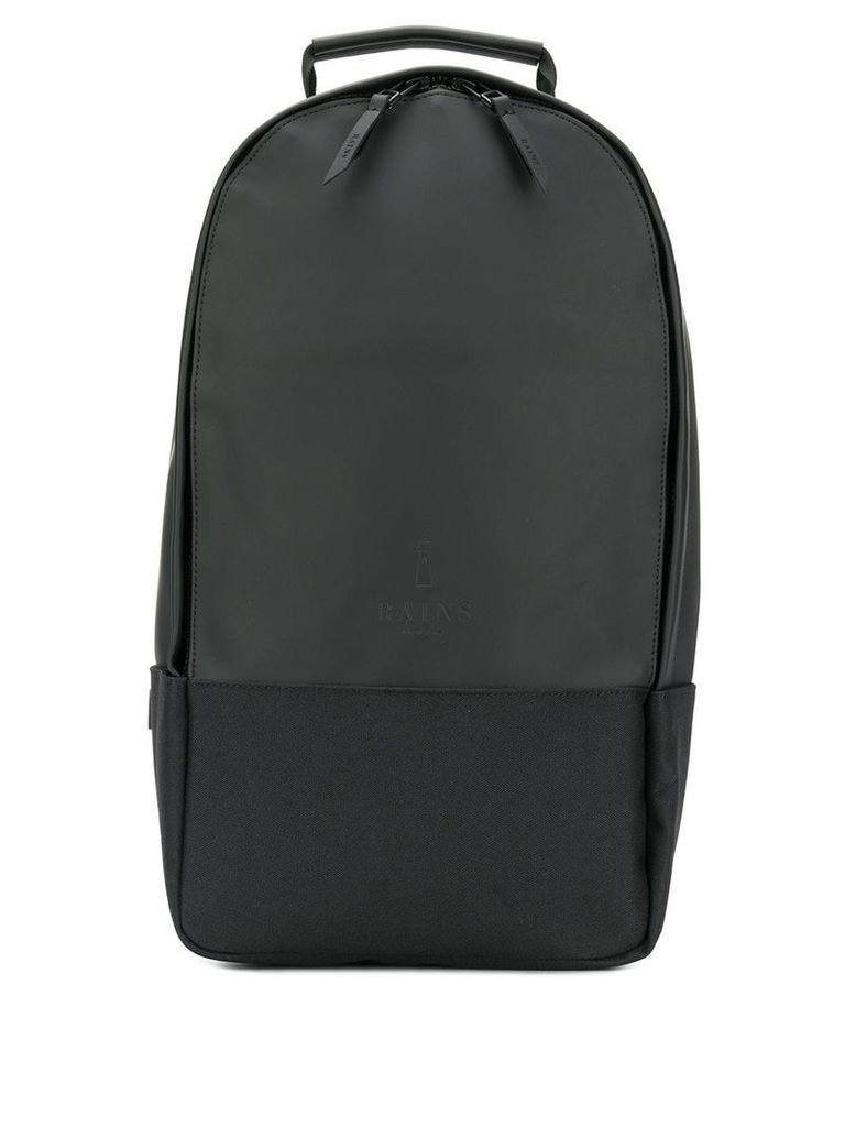 Rains City Bag backpack - Black
