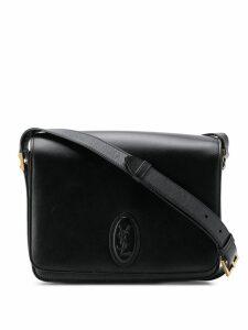 Saint Laurent Besace medium shoulder bag - Black