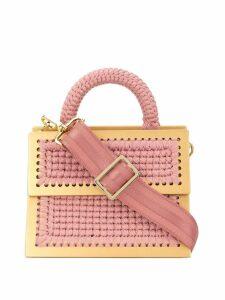 0711 Copa mini bag - Pink