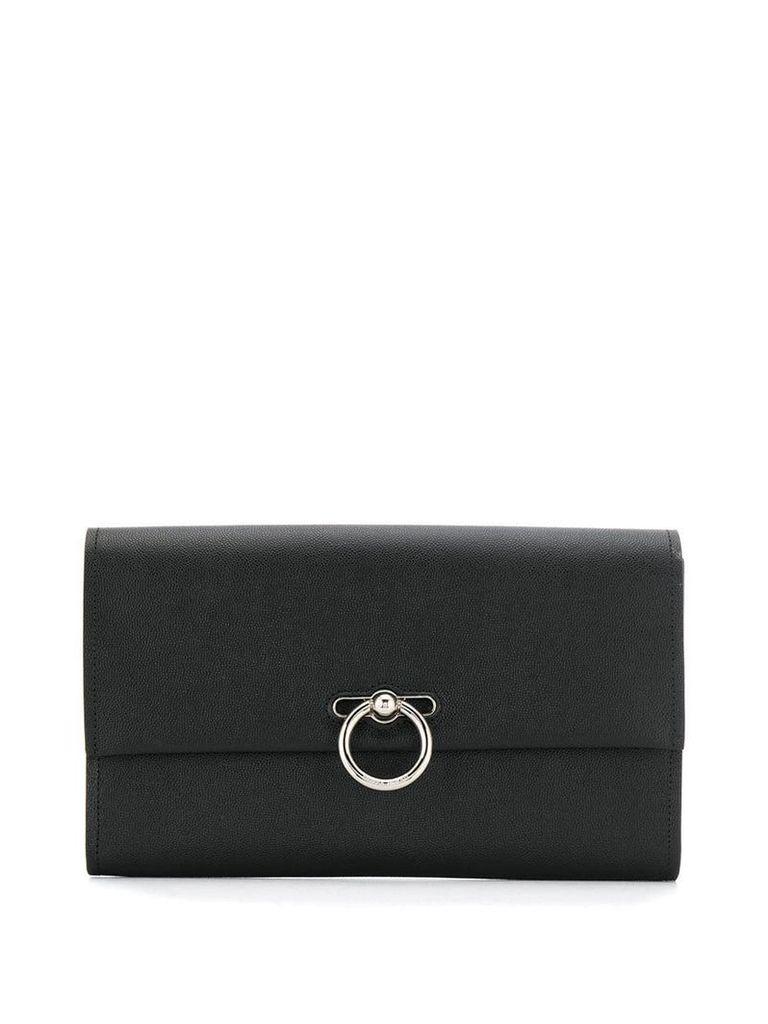 Rebecca Minkoff Jean clutch bag - Black
