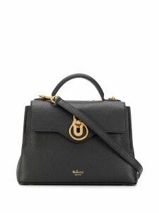 Mulberry small Seaton tote bag - Black
