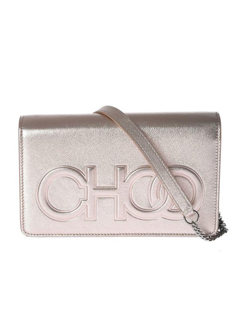 Jimmy Choo Sonia Shoulder Bag