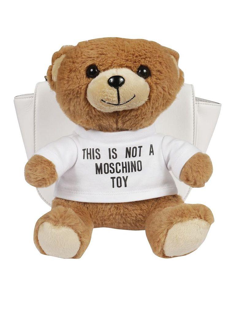 Moschino Teddy Bear Shoulder Bag