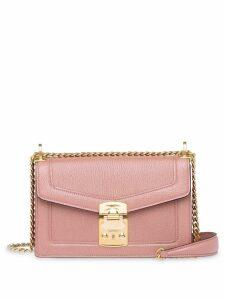 Miu Miu Miu Confidential shoulder bag - Pink