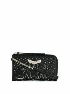 Jimmy Choo Iria mini bag - Black