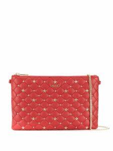 Liu Jo Tiberina clutch bag - Red