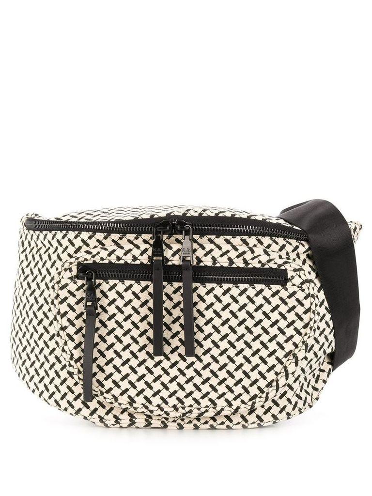 Lala Berlin maxi belt bag - Neutrals