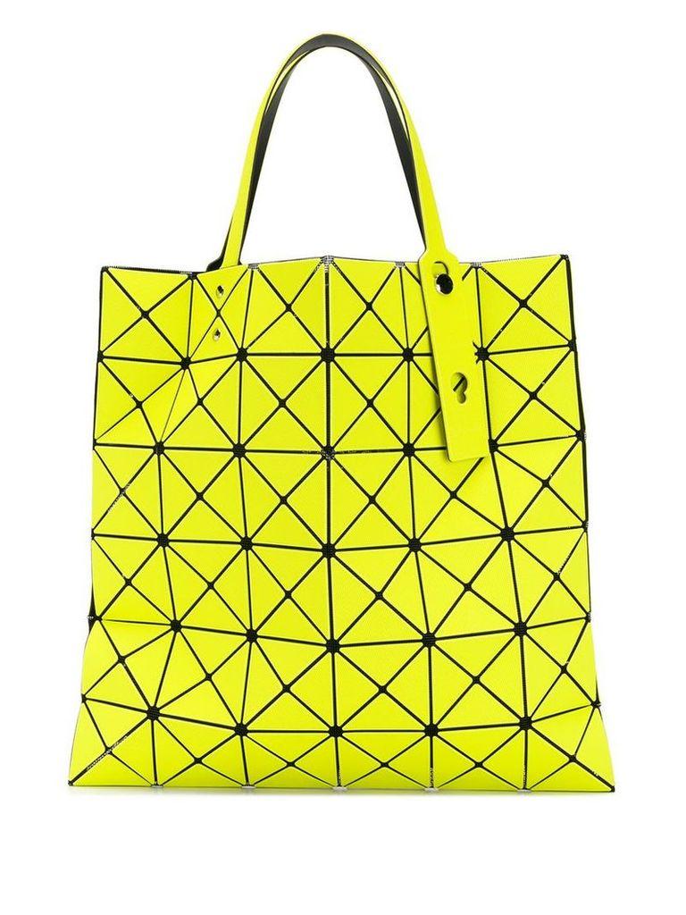 Bao Bao Issey Miyake Prism tote - Yellow