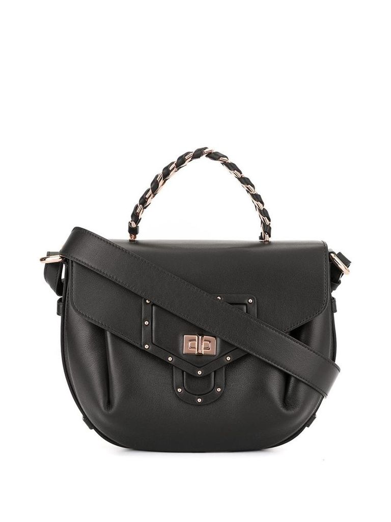Roberto Cavalli cross body bag - Black