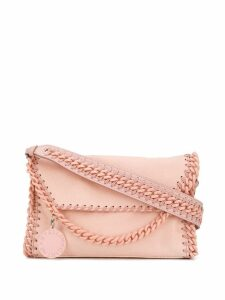 Stella McCartney mini Falabella shoulder bag - Pink