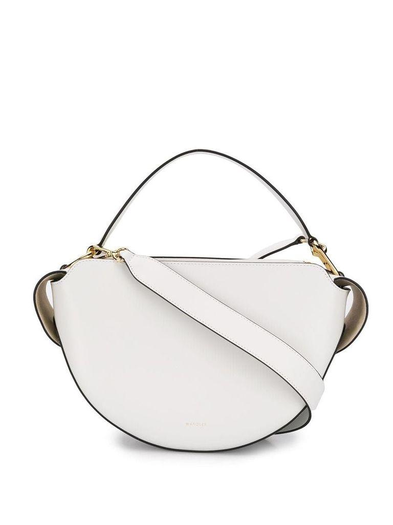 Wandler Yara bag - White