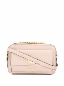 Michael Michael Kors Sylvia crossbody bag - Pink