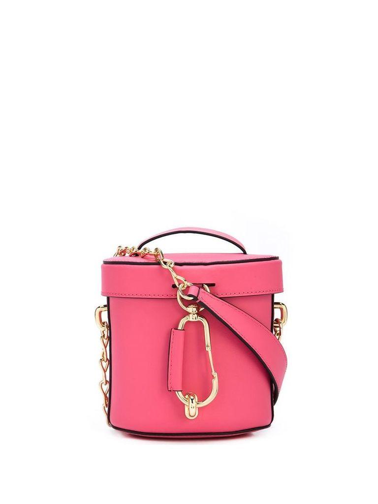 Zac Zac Posen mini Belay tote bag - Pink