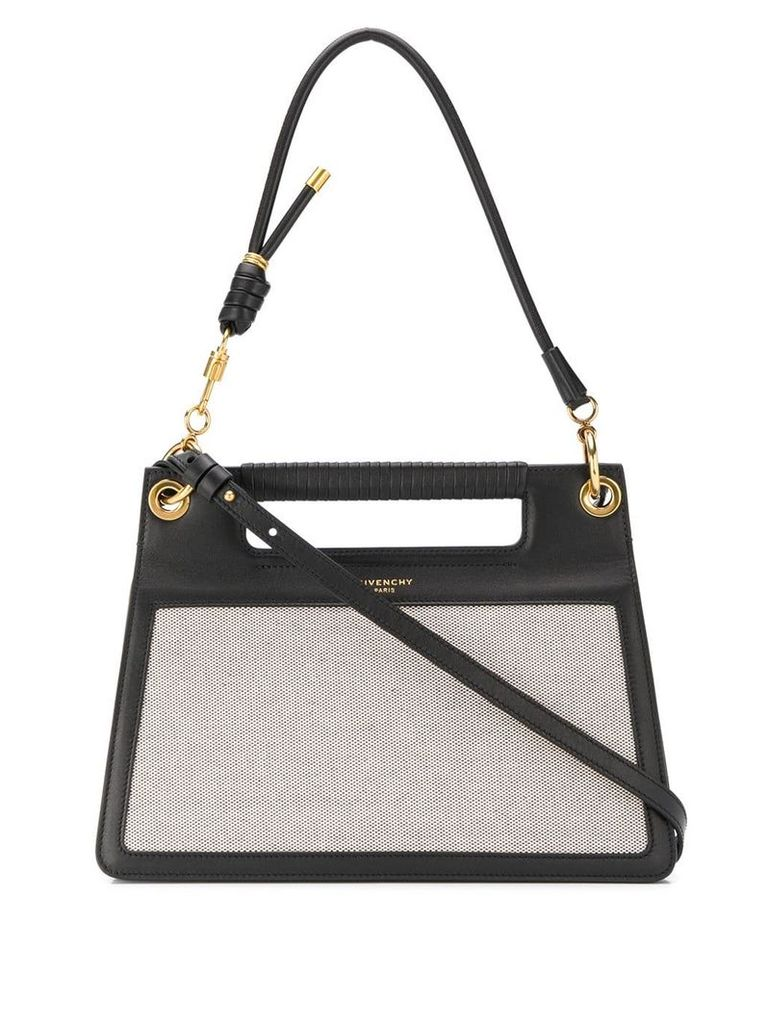 Givenchy Whip cross body bag - Black