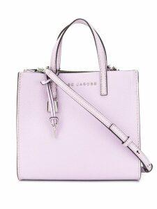 Marc Jacobs tote bag - Purple