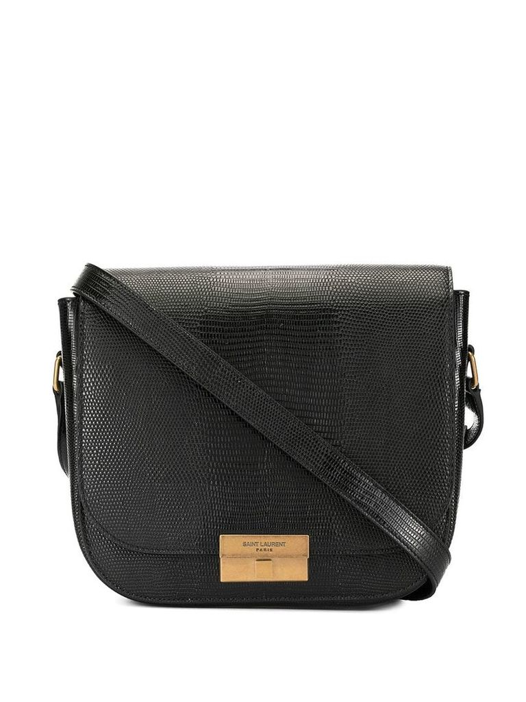 Saint Laurent Betty satchel bag - Black
