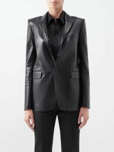 Rodarte - Floral Appliqué Polka Dot Tulle Gown - Womens - Yellow Multi
