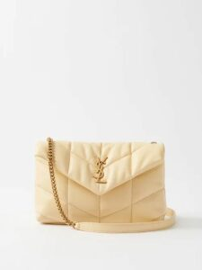 Balmain - Fringed Tweed Mini Skirt - Womens - Ivory