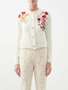 Norma Kamali - Belted Jersey Shirtdress - Womens - Blue