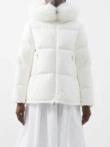 Dragon Diffusion - Dora Woven Leather Tote Bag - Womens - Tan