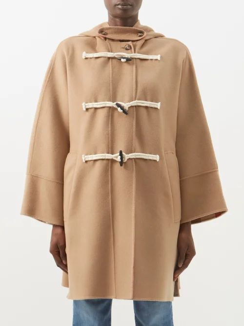 Heidi Klein - Savannah Bay Bamboo Handle Raffia Tote - Womens - Beige