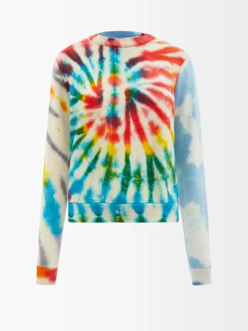 Dragon Diffusion - Nantucket Large Woven Leather Tote Bag - Womens - Black