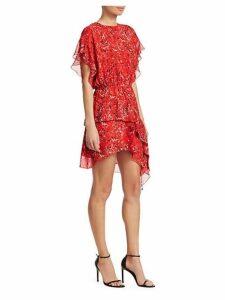Blame Asymmetric Dress