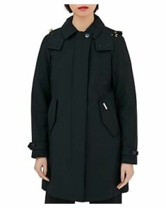 Woolrich John Rich & Bros Charlotte Coat
