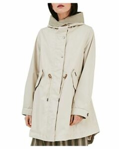 Woolrich John Rich & Bros Over Parka