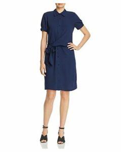 nanette Nanette Lepore Short-Sleeve Shirt Dress
