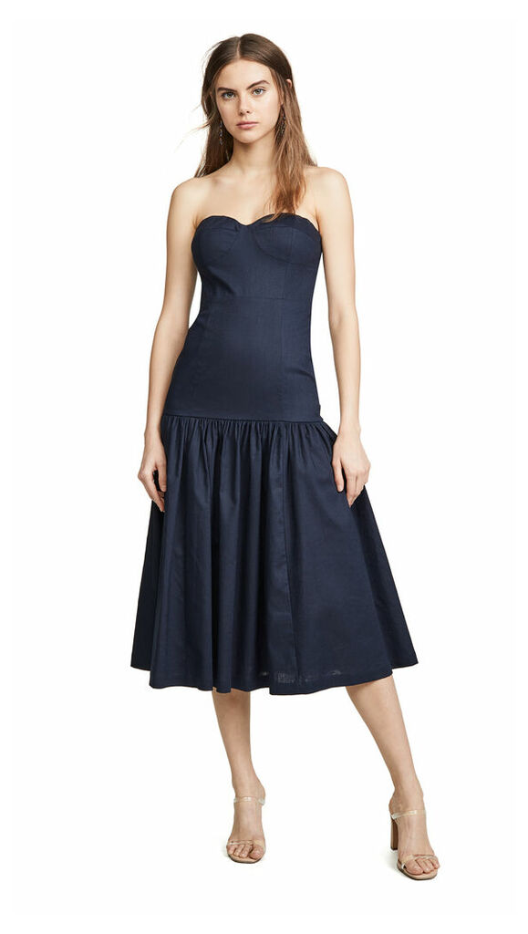 Veronica Beard Fiore Dress
