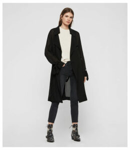 Bria Trench Coat