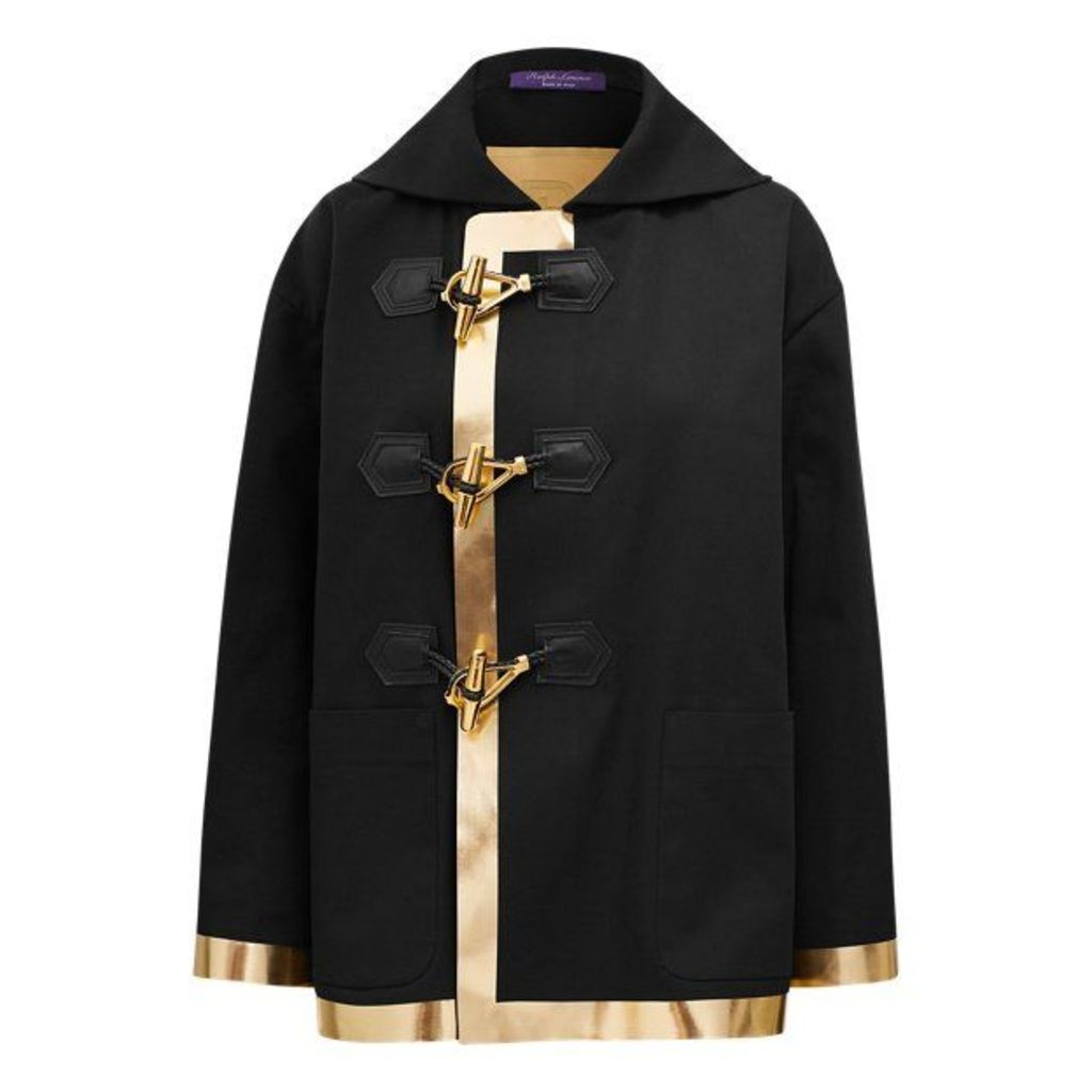 Morris Cotton Coat