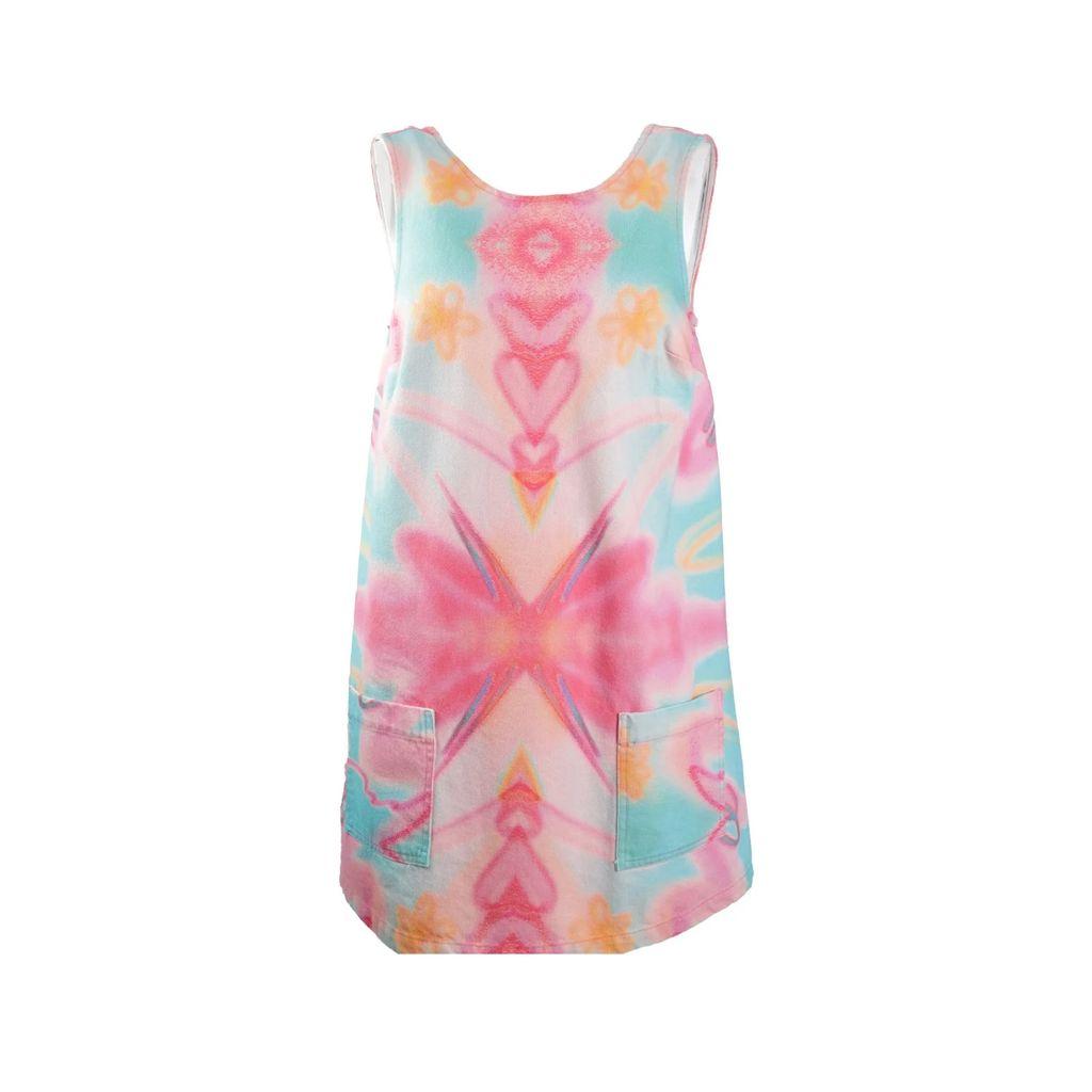 WtR - Viardot Beige Long Wool Coat