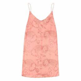 McIndoe Design - Night Sky Slip Dress