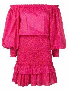 Alexis Marilena dress - Pink