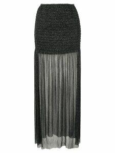 Alice Mccall Spell maxi skirt - Black