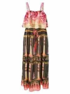 Temperley London Athena dress - Pink