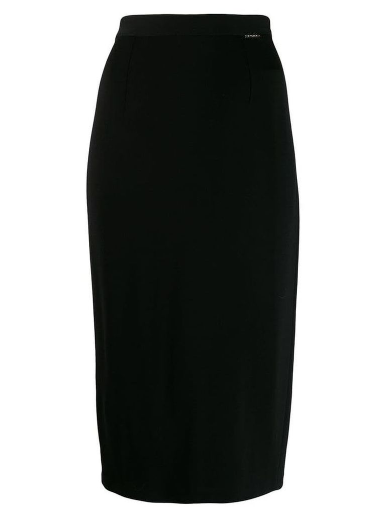 Styland pencil skirt - Black