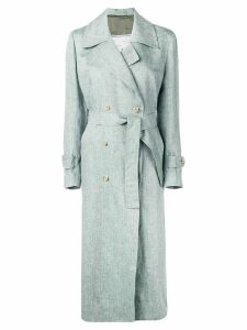 Giuliva Heritage Collection The Christie trench - Green